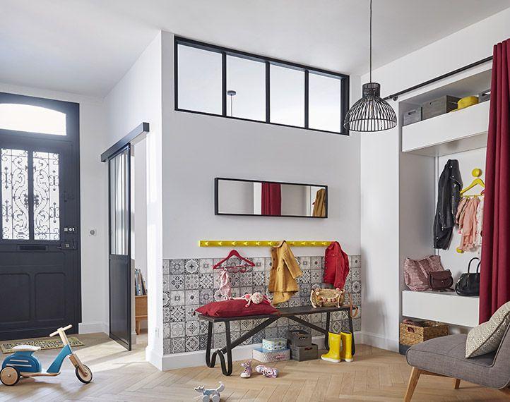 28 best Home sweet home images on Pinterest Apartments, Bedroom - porte d entree tarif
