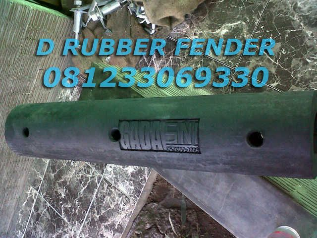 d type rubber fender, d type rubber marine fender, d-fender rubber wall guard