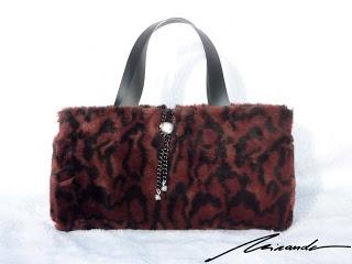 A #maroon #bag
