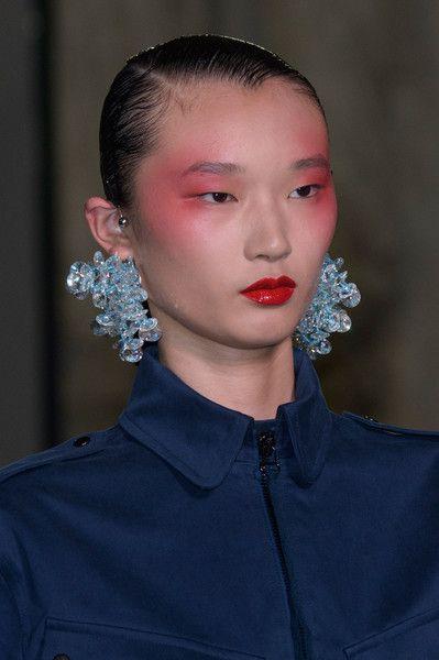 Kenzo at Paris Fashion Week Spring 2017