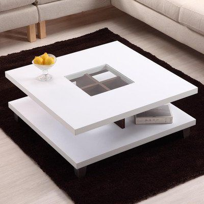 modern coffee table horizon coffee table hokku designs 1