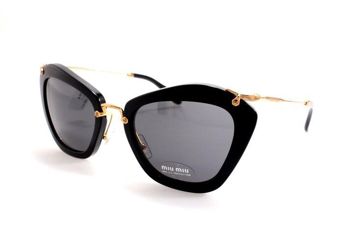 Miu Miu 10NS Black Price:200