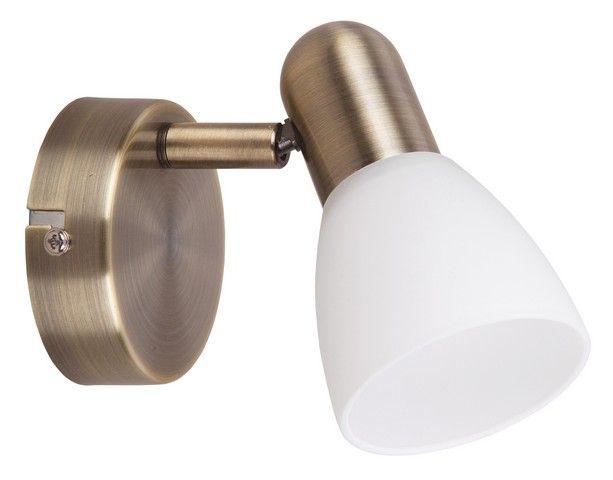 Soma spot lámpa Rábalux 6306, lámpa, csillár, webáruház, csillárbolt, világítástechnika, spotlámpa, asztali lámpa, állólámpa, falikar, függeszték, mennyezetilámpa, mennyezetlámpa, lámpa akció, csillár akció, akciós lámpa, akciós csillár, csillár áruház, lámpabolt