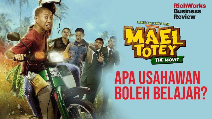 Pin By Sham Shamm On Mael Totey Movies Business Reviews Apa