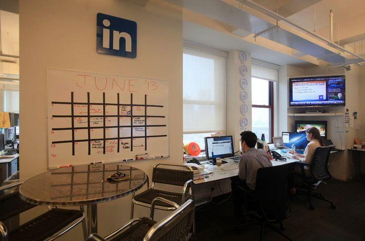 """SALE OF LINKEDIN. Jeff Weiner, LinkedIn's chief executive, wrote a lengthy memorandum to his employees Monday morning, ticking off a list of reasons behind the surprise decision to sell the company to Microsoft for $26.2 billion: Most important, he said, was the heft that Microsoft gives LinkedIn """"to control our own destiny.""""  But there may have been another reason that he left unspoken. http://www.nytimes.com/2016/06/14/business/dealbook/linkedin-stock-based-compensation.html?_r=0"""