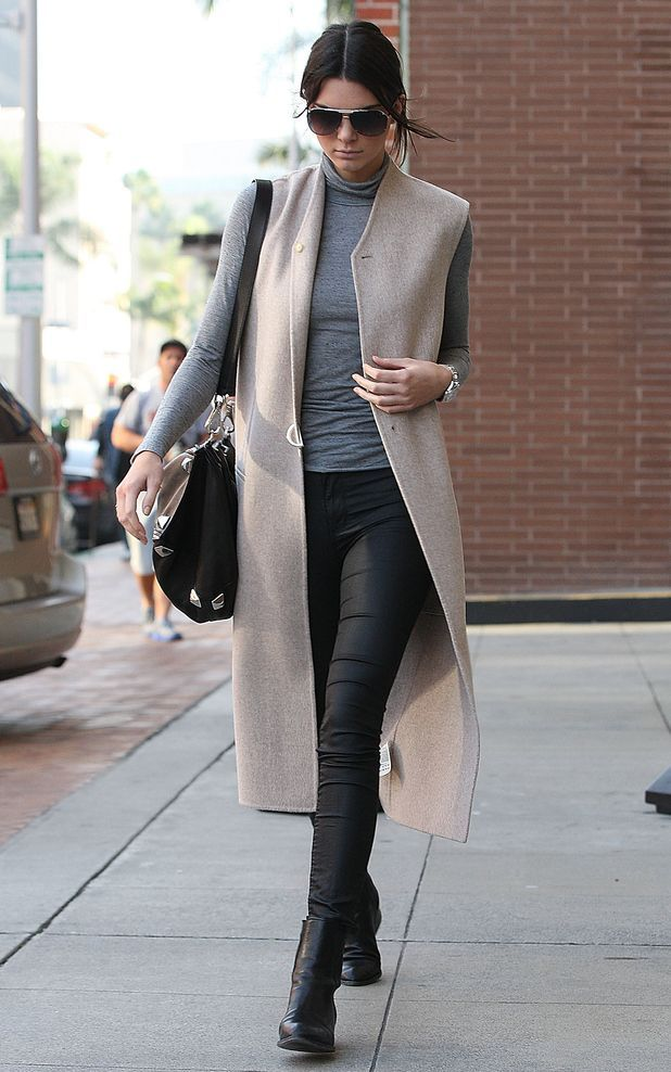 Lessons in Fashion You Should Learn from Kendall