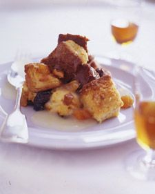 Kris Kringle Bread Pudding - Martha Stewart Recipes