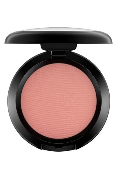 Mac Powder blush in Melba!!
