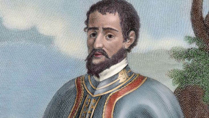 Hernando De Soto began his career in exploration at age 14 when he traveled to the West Indies. Find out how he became known as the first European to discover the Mississippi River in this video.