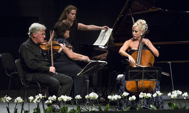 ASO. Pinchas Zukerman. Town Hall. Adelaide. Arts. Culture. InDaily.