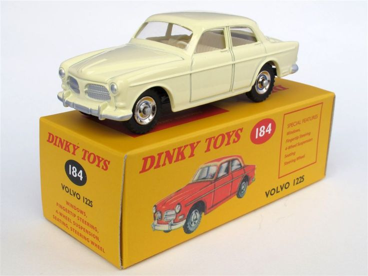 Dinky Toys are die-cast zamac miniature vehicles which were produced by Meccano Ltd – makers of Hornby Trains, which were named after founder Frank Hornby. Dinky Toys in England were made from 1935 to 1979. The factory was at Binns Road, Liverpool, England. Dinky Toys were among the most popular diecast vehicles ever made and predate other diecast marques, including Corgi, Matchbox, and Mattel's Hot Wheels (Ralston 2009, 7; Richardson 1999, 128).
