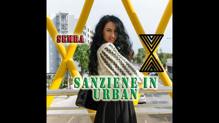 Sanziene in Urban 2016, Ie de Oltenia,