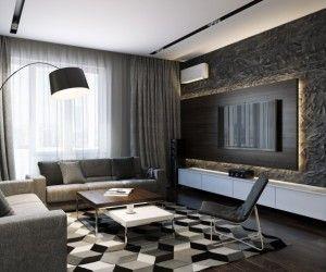 Interior Designs On Pinterest Contemporary Interior Design Interior