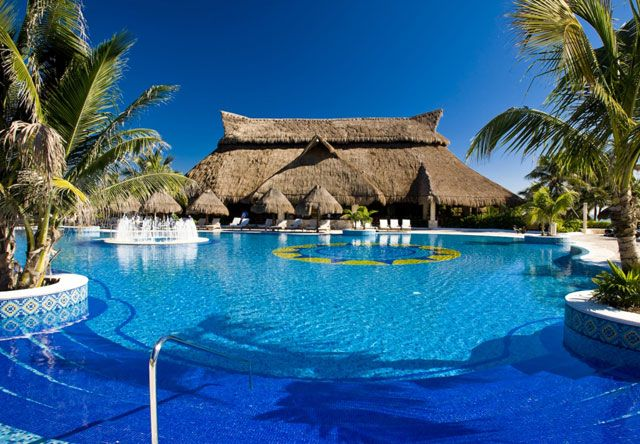 Catalonia Royal Tulum Beach and Spa Resort All-Adults/All-Inclusive