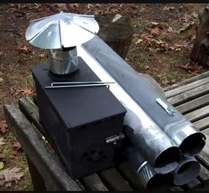 Amazing DIY Ammo-Can Tent Stove...It's Unique, Sturdy, And Very Practical   http://www.thegoodsurvivalist.com/amazing-diy-ammo-can-tent-stove-its-unique-sturdy-and-very-practical/