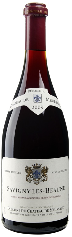 """Savigny-lès-Beaune """"Château de Meursault"""" - Vin de Bourgogne"""