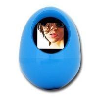 Egg Photo Frame