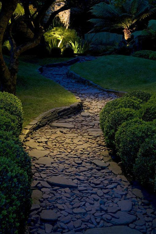 Garden & Landscape designed by Laara Copley - Smith.