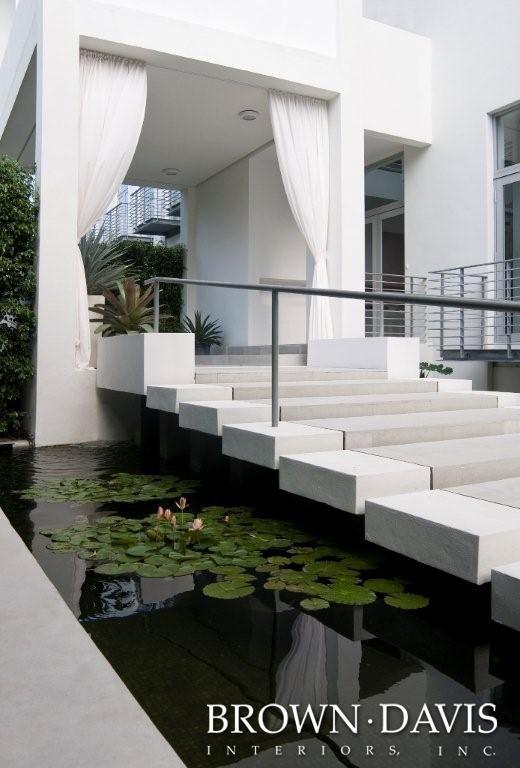 8 best Modern Architecture images on Pinterest Modern miami - ideen fur gardinen luxurioses interieur design