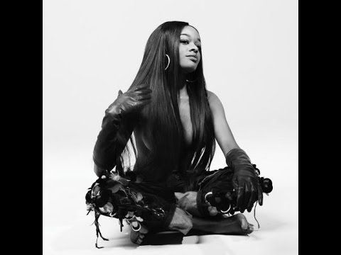 Azealia Banks - The Big Big Beat [New Song]