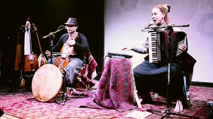 Cicha & Pałyga - Tipir (Volga Tatars traditional song)