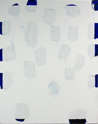 Rohan Hartley Mills - Whose afraid painting? 2012