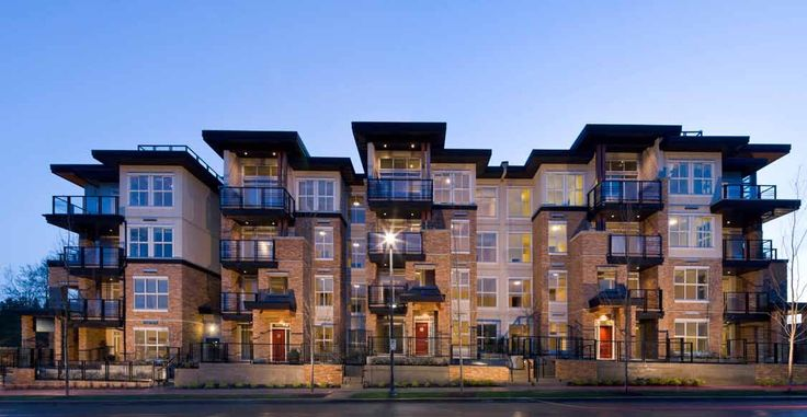 73 Best Multi Family Architecture Images On Pinterest