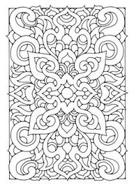 17 best images about coloring pages on pinterest princess on very detailed flower coloring pages