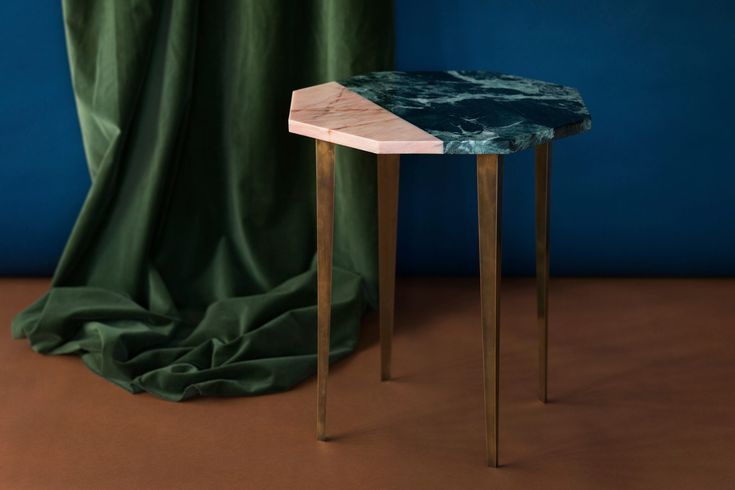 Thierry Table Collection