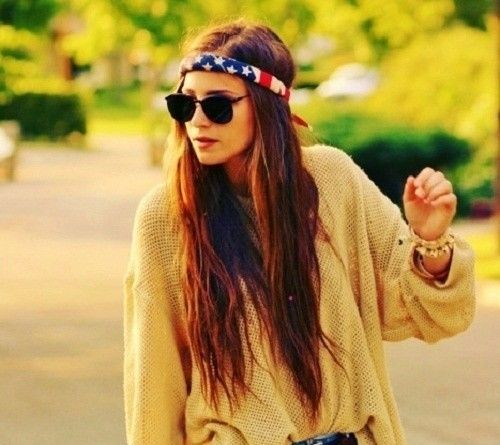 Edgy Hipster Hairstyles 2016