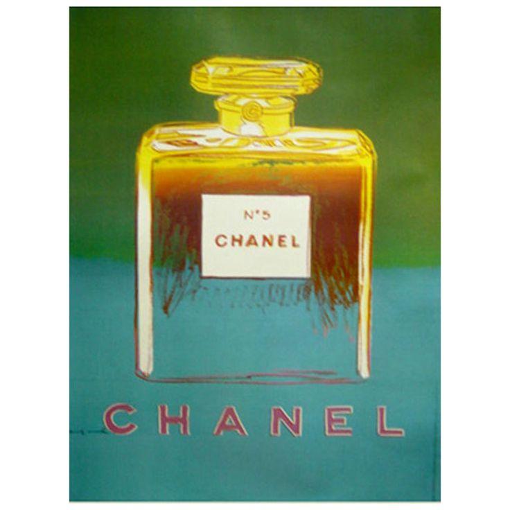 ... chanel print wil ik zo graaag aan de muur voor slaapkamer chanel xxx