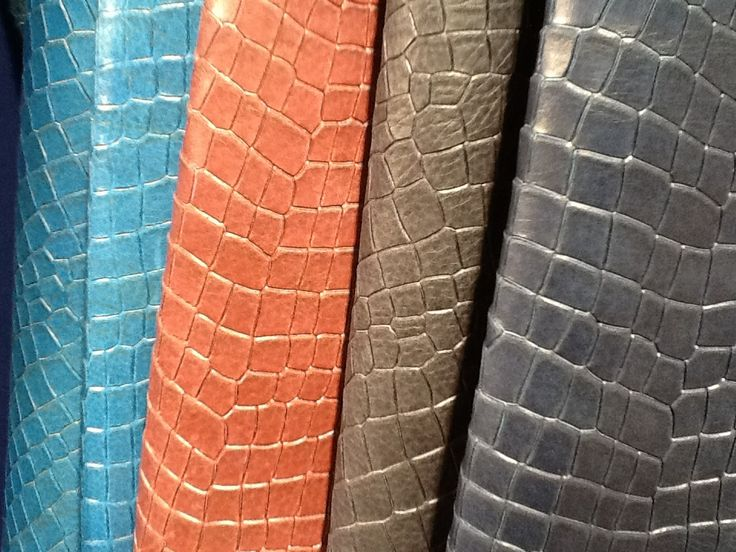 #Shimal #printed #leather #sepici #tannery