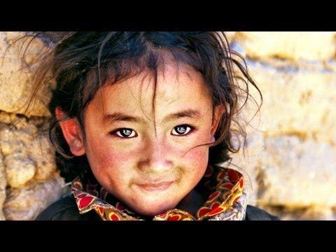 Children of the world (Morphing) - YouTube