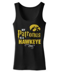 Iowa Hawkeyes - My Patronus Is