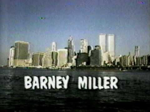 Barney Miller Intro, omgosh this is the coolest show!  So miss it!