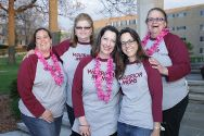 Warrior Moms' Pajama Party - Healing Complex Kids Support in metro Detroit