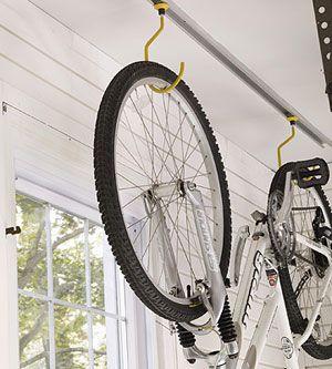 4 Golden Rules for an #organized #garage