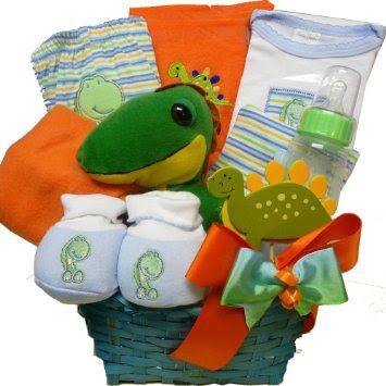 Pusat Sepatu Anak Perempuan Branded - Bayi Anda Dyno-kutu! Gift Basket Boy | Pusat Sepatu Bayi Terbesar dan Terlengkap Se indonesia