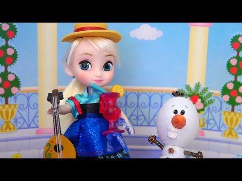 Frozen Elsa Anna Rapunzel Belle and Other Cute Disney Princess Dolls Unboxing and Review characters - http://beauty.positivelifemagazine.com/frozen-elsa-anna-rapunzel-belle-and-other-cute-disney-princess-dolls-unboxing-and-review-characters/ http://img.youtube.com/vi/KNkLbCXSJis/0.jpg