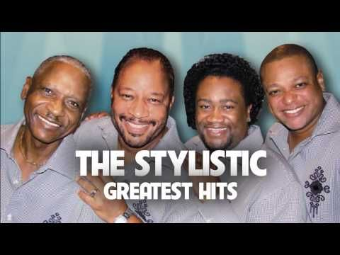 The Stylistics Greatest hits full album | Best songs of The Stylistics