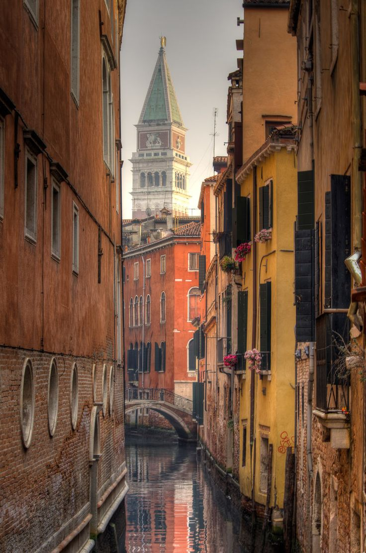 Venice, Italy #places Explore the World with Travel Nerd Nici, one Country at a Time. http://TravelNerdNici.com