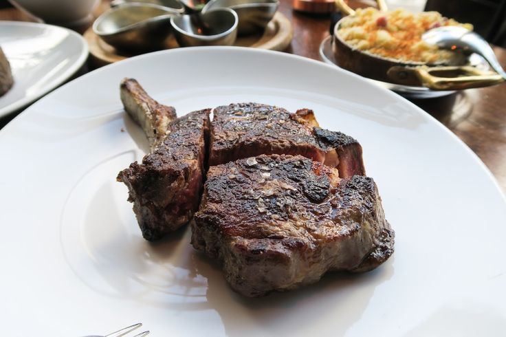 Black Bar & Grill | The Star | Steak | Fine Dining | Sydney