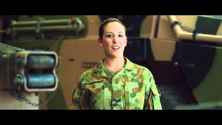 Tell us what you love and we'll show you how you can do it in the Australian Defence Force. www.defencejobs.gov.au/dowhatyoulove