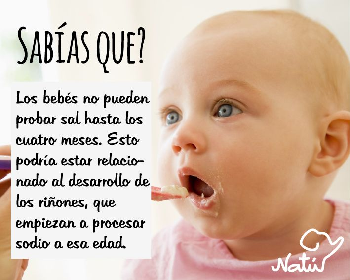 9 best datos curiosos beb s images on pinterest fun facts envelopes and inner ear - Que hace un bebe de 4 meses ...