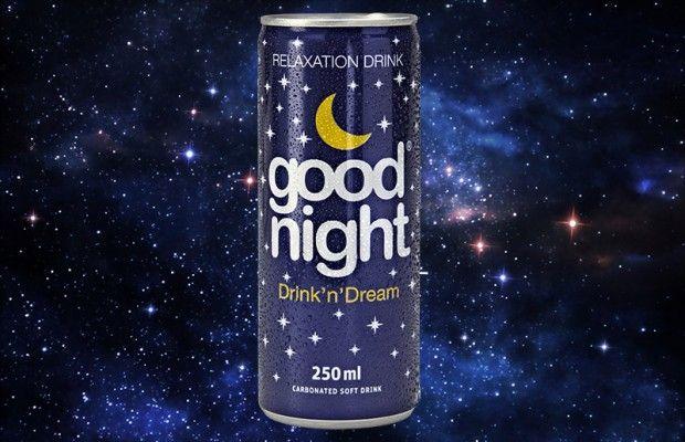 Good Night – Drink n Dream