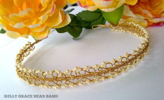 2 in 1 Wirework  Jewelry Tutorial  Lotus by EMILYSECRETPASSIONS
