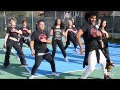 SHAPE OF YOU BACHATA MIX | MArtin miTCHEL Choreo - YouTube