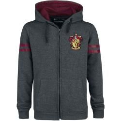 Harry Potter Gryffindor KapuzenjackeEmp.de