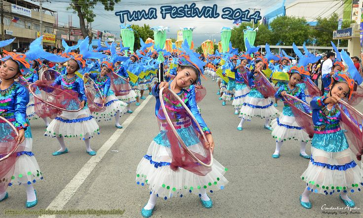 #Tuna #Festival - General Santos Philippines  Save your money on #Philippines #flights! #MabuhayTravel #offers #discounted #airline #tickets for Philippines, flights to #Manila & other Philippines #destinations http://www.mabuhaytravel.co.uk/  — in General Santos City, Philippines