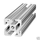 For DIY table saw fence ....   8020 T Slot Aluminum Extrusion 10 S 1010 x 48 N